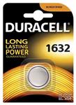 DURACELL ELECTRONICS 1632